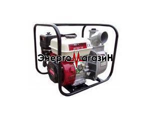 Мотопомпа Forester WP 100-30