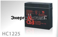 CSB HC1225W