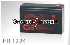 CSB HR1224W