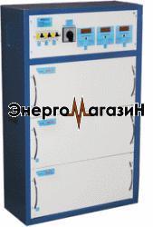 ННСТ - 3х25000 CALMER, трехфазный симисторный стабилизатор напряжения