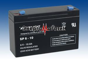 SunLight SPa6-10