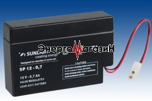 SunLight SPa12-0.7