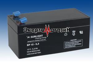 SunLight SPa12-3.3