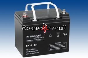 SunLight SPb12-33