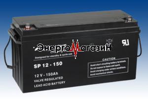 SunLight SPb12-150