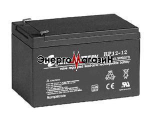 BB Battery BP12-12