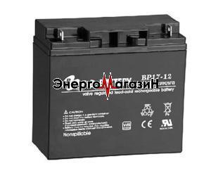 BB Battery BP17-12