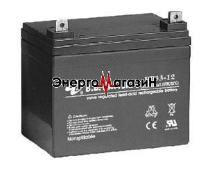 BB Battery BP33-12S