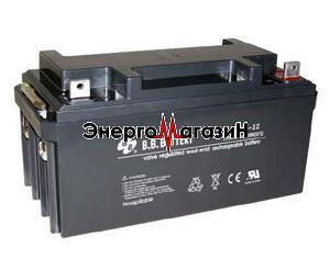 BB Battery BP65-12