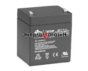 BB Battery HR5.8-12
