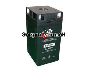 BB Battery MSB-400