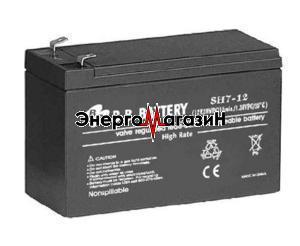 BB Battery SH7-12