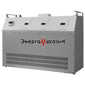 СНТПТ 13,2, трехфазный тиристорный стабилизатор напряжения