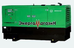 Inmesol II-350 с автоматическим запуском