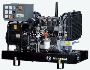 Inmesol AL-016 с ручным запуском