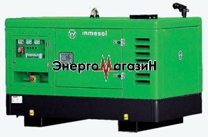 Inmesol IL-008 с автоматическим запуском
