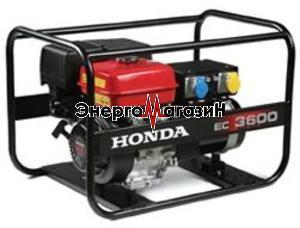 Honda EC3600 K1