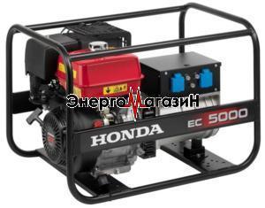 Honda EC5000 K1