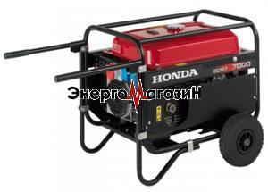 Honda ECMT7000 K1