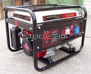 Forester EG3000