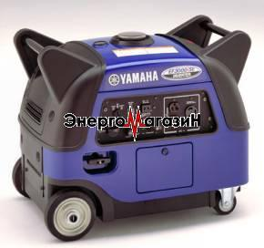 Yamaha EF3000iSE (инверторный)