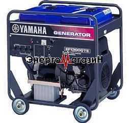 Yamaha EF13000TE