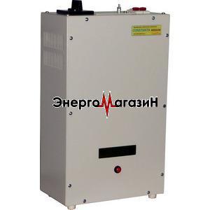 CONSTANTA 12 Medium СНCO-7000 однофазный симисторный стабилизатор напряжения