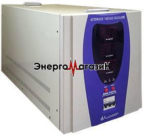 Luxeon HDK-15000 сервоприводный трехфазный стабилизатор напряжения