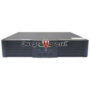 UPS Master Vision 3000 RM-LT