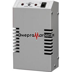 SinPro СН-300 однофазный релейный стабилизатор напряжения для котлов