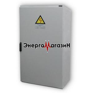 СНТПТ 52.8, трехфазный тиристорный стабилизатор напряжения