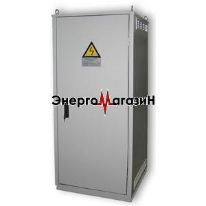 СНТПТ 82.5, трехфазный тиристорный стабилизатор напряжения