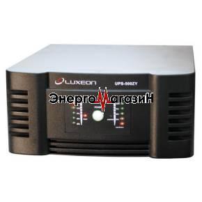 ИБП для котла UPS-500ZY line-interactive c правильной синусоидой