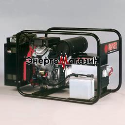 Бензиновая электростанция EP10000TE