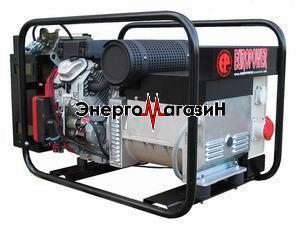 Бензиновая электростанция EP12000E