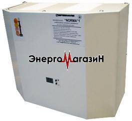 НСН-5000 Norma, однофазный симисторный стабилизатор напряжения
