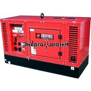 Дизельная электростанция Europower EPS163DE