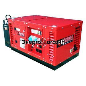 Бензиновая электростанция EPS10000TE