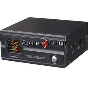 Luxeon LDR-800 однофазный релейный стабилизатор