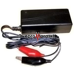 Автоматическое зарядное устройство MastAK MT24-1215