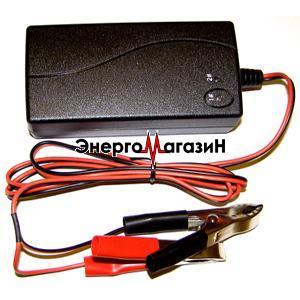 Автоматическое зарядное устройство MastAK MT02D-1230