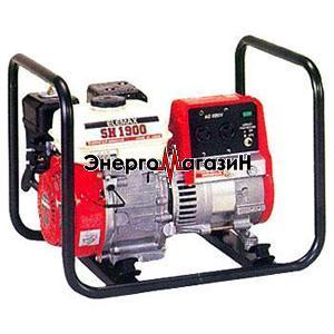 Бензиновая электростанция Elemax SH-1900