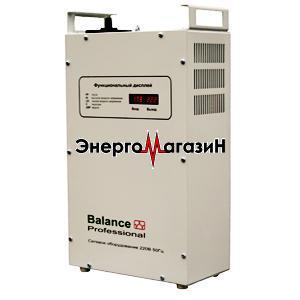 Balance СНО-14 prof стабилизатор напряжения для дома