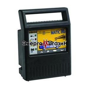 Зарядное устройство DECA MATIC 116