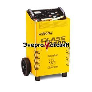 Пускозарядное устройство DECA CLASS BOOSTER 2500