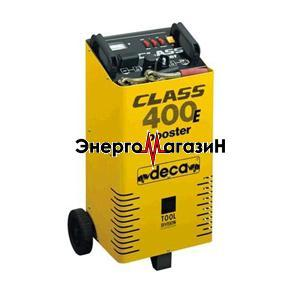 Пускозарядное устройство DECA CLASS BOOSTER 400E