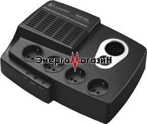 Luxeon GVK-800 однофазный релейный стабилизатор напряжения