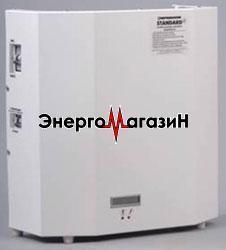 НСН-30000 Optimum LV/HV, однофазный симисторный стабилизатор напряжения