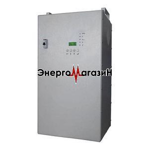 СНОПТ 40.0, однофазный тиристорный стабилизатор напряжения