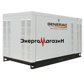 Газовая электростанция Generac QT025